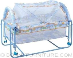 wb-521 crib bassinet