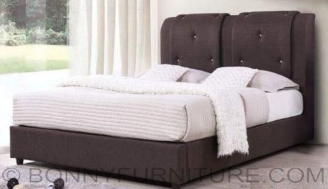 rise bed queen size