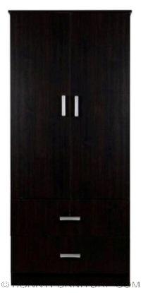 a-wd12-2w wardrobe cabinet