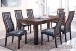 penelope 6-seater dining set