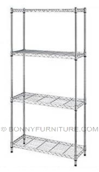 em-202 4-layer steel rack