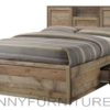 Ruti Bed yosemite
