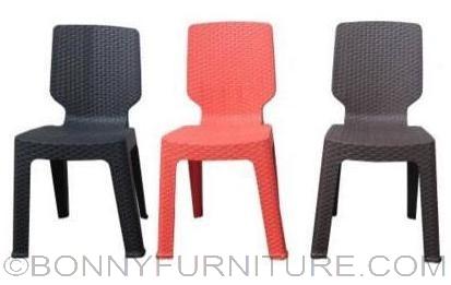 923 Plastic Chair