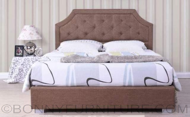 Ada Bed Queen Size Bonny Furniture