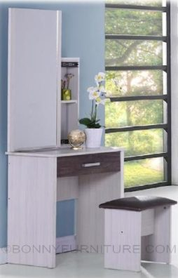 jit-17001ds dresser with stool