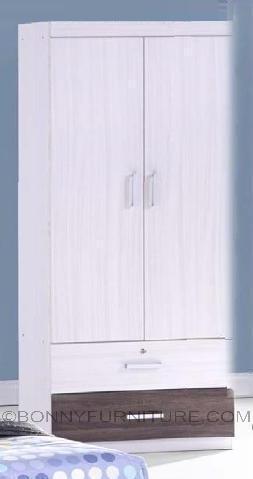 jit-17001wd wardrobe cabinet
