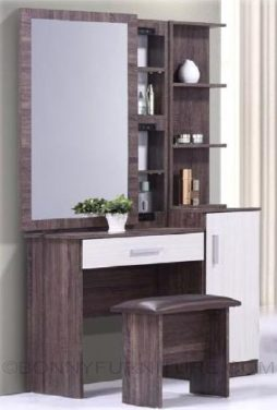 jit-17008ds dresser with stool