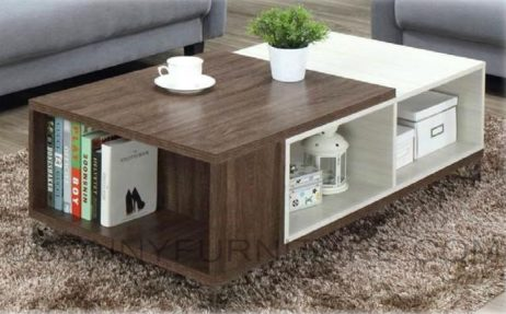 JIT-17403 Center Table