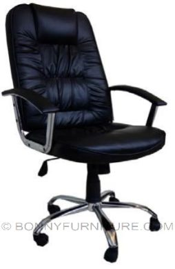 JIT-6190 Executive Chair