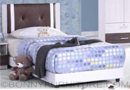 jit-7001dv single bed