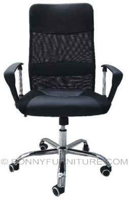 kl-q7 junior executive chair side