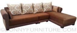 alana lshape sofa