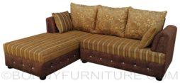 alyssa lshape sofa