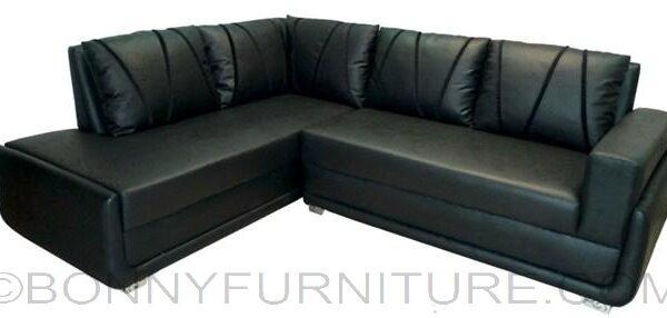 Cazzaro L-Shape Sofa