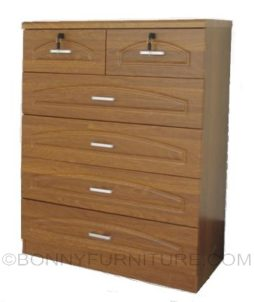 cdr-702 chest of drawer (5-Drawer)