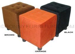 dona stool square