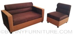 LE SOFA 211-15 brown