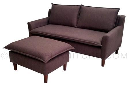 luxuria 3s with stool