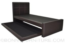 cb-5200-db single bed with pull-out