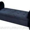 porta divan black