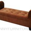 porta divan brown