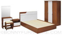 ross bedroom set