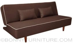 sb-alliance sofa bed dark brown