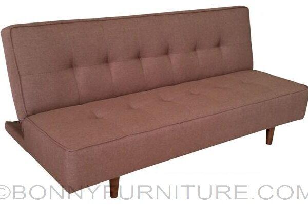 Sb Ashford Sofa Bed Medium Brown