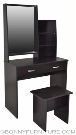 2211 Dresser with stool