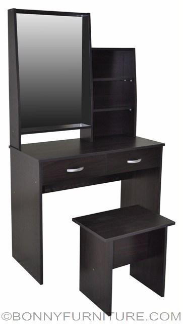 2211 Dresser with stool