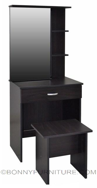 2415 dresser with stool