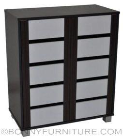 2458 shoe cabinet