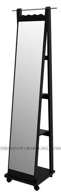 930 mirror stand wenge