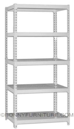 br-7236 metal rack