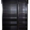 caedmon shoe cabinet open