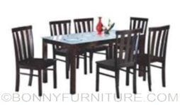 2233 dining set 6s