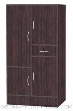 a-wd11-w children wardrobe cabinet