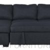 ED SF15 sofabed open