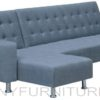 ED SF16 Sofabed side