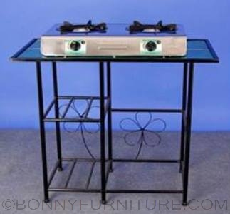 lse22 budget stove stand