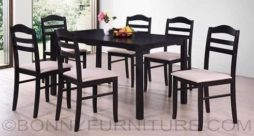 giver 6-seater dining set