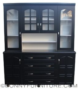 morris kitchen cabinet