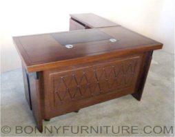 814 executive table