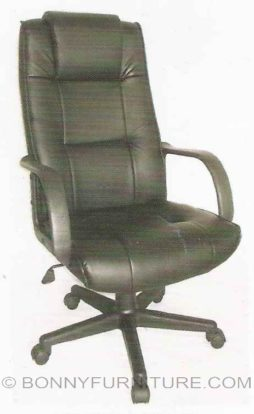 elm-1047b-p executive chair