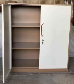 B7 STEEL CABINET MINI 2-DOOR