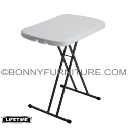 LIFETIME PERSONAL TABLE - WHITE