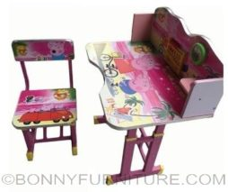 A510 Study table peppa pig