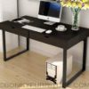 HM-2078-01 computer table black