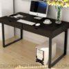 HM-2078-01 computer table black