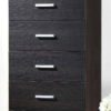 jit-5lds chest of drawer
